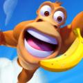 香蕉金刚大爆炸破解版