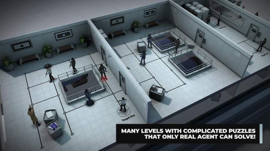 Spy Tactics中文版图1