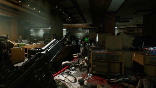 士兵变成了僵尸游戏安卓版下载图片3