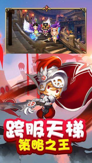 魔卡精灵BT手游变态版下载图片2