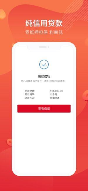 黄河e贷APP下载安装安卓版图片3