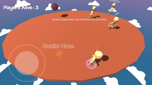 VortexRun3D游戏图2