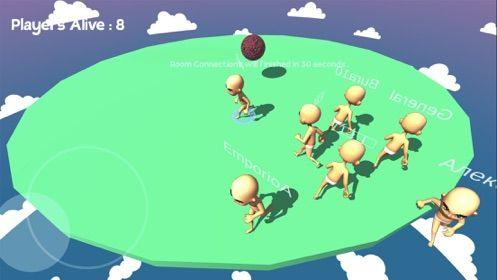 VortexRun3D游戏图5