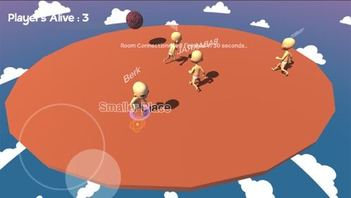VortexRun3D游戏图1