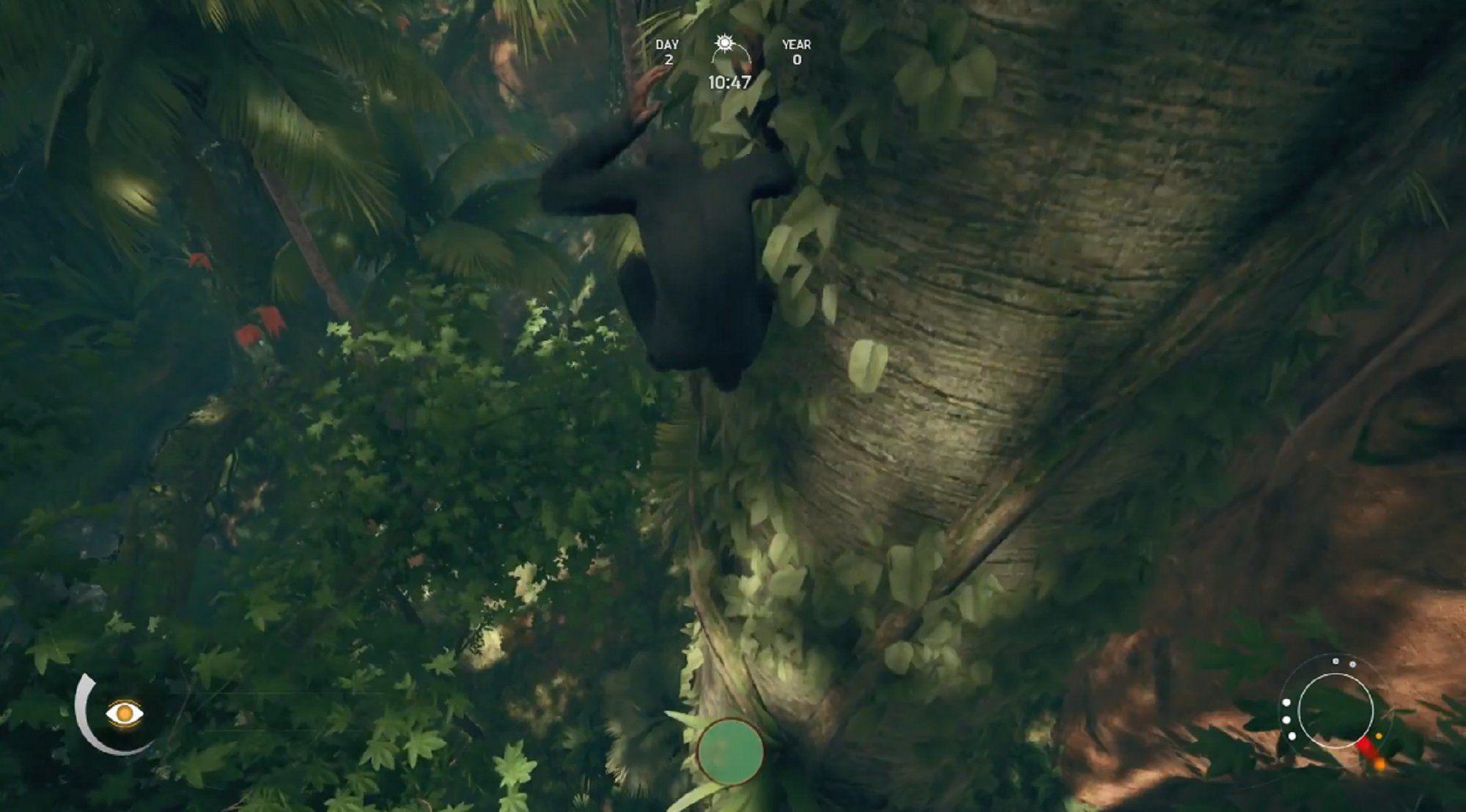 古猿模拟器游戏图1