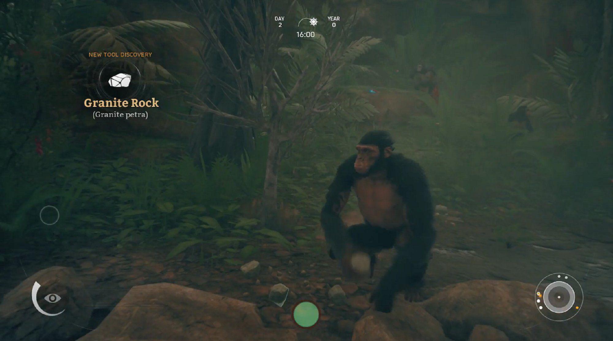 古猿模拟器游戏图3