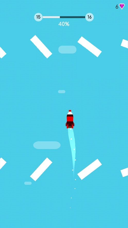 BottleRocket游戏破解版无限钻石下载图片3