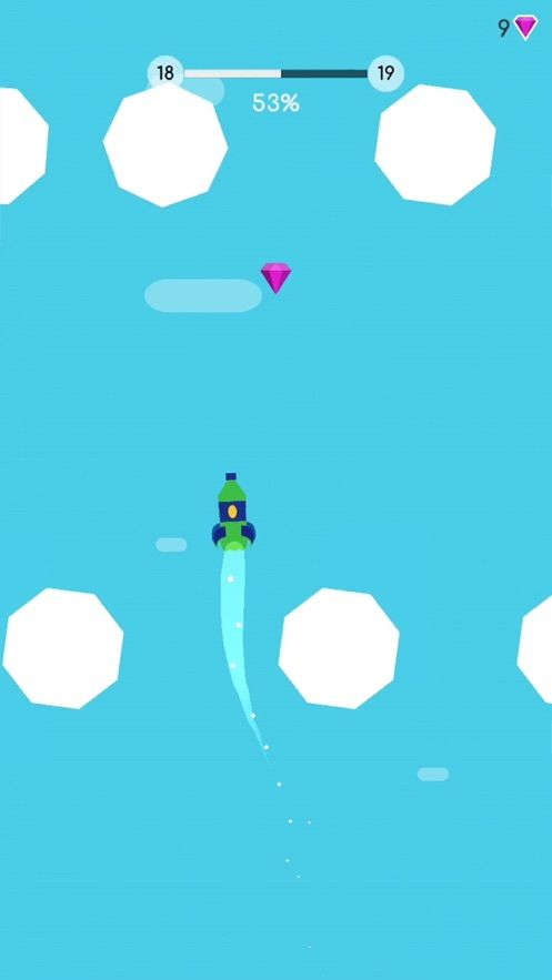 BottleRocket游戏破解版无限钻石下载图片4