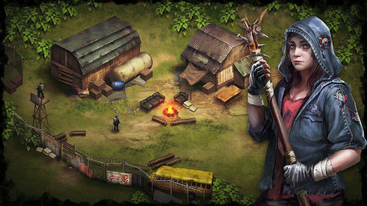 孤岛方舟生存进化游戏中文版下载图片1