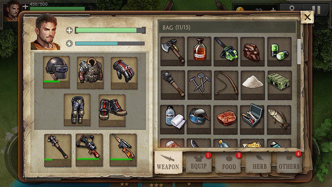 孤岛方舟生存进化游戏中文版下载图片3