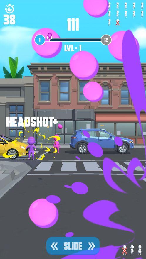 Fun Shoot 3D官网版图2