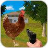 ShootChicken游戏