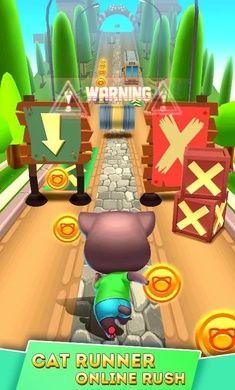 猫跑装饰家游戏官方版下载图片1