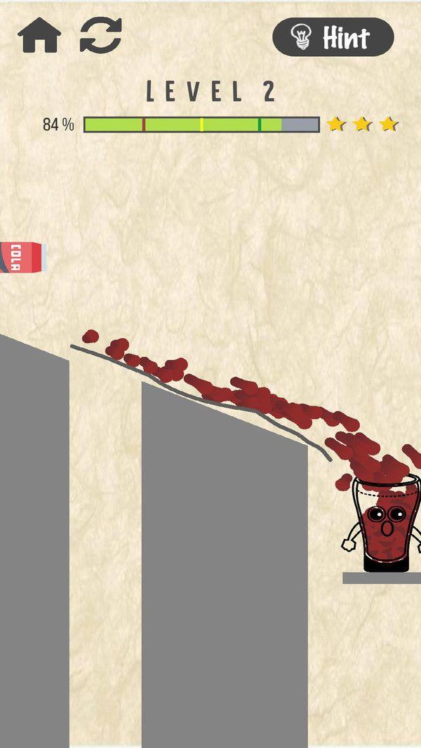 快乐的可乐杯中文游戏手机版下载图片2
