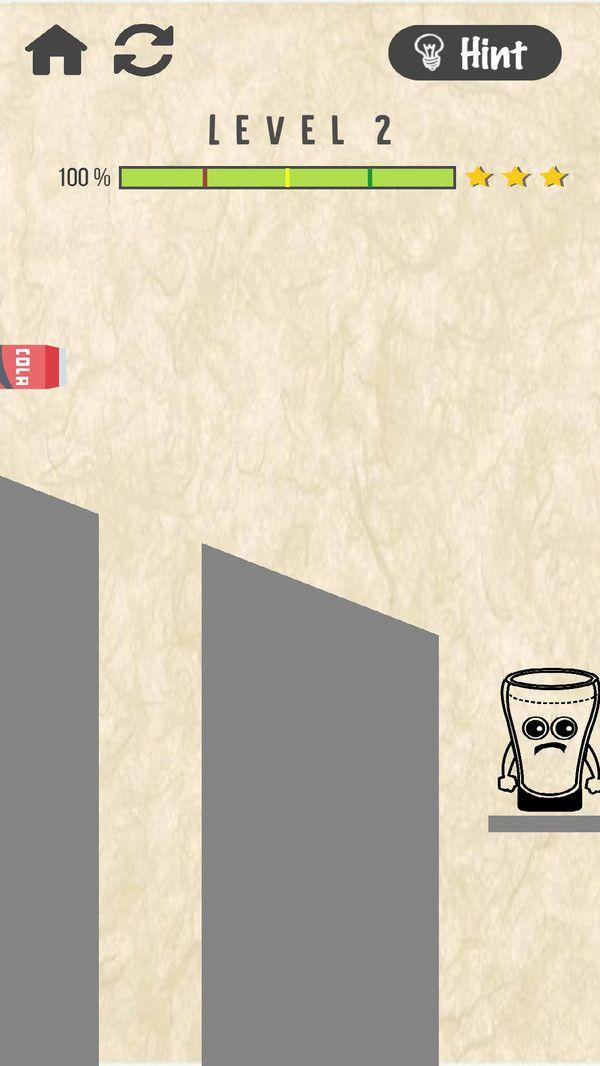 快乐的可乐杯中文游戏手机版下载图片4