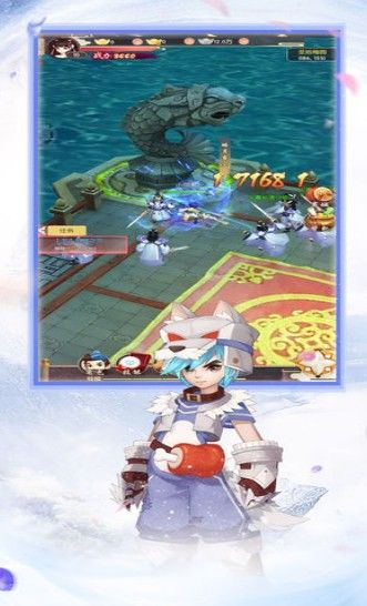 刀剑斗江湖手游官方版下载图片3