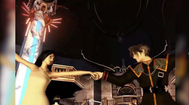 最终幻想8重置版中文汉化完整版下载图片3