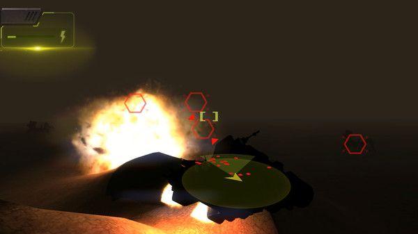 Tank Nova游戏最新移植版图片1
