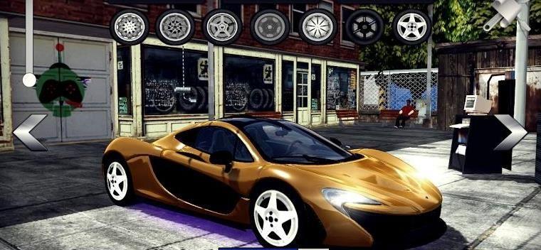 卡马罗漂移驾驶模拟器中文游戏破解版下载图片3