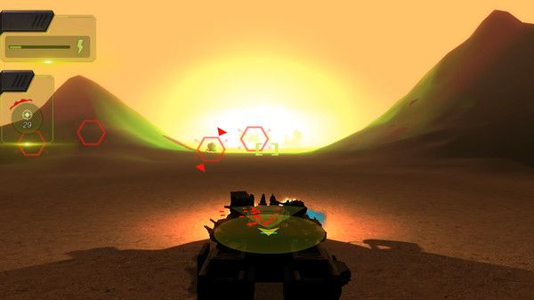 Tank Nova游戏最新移植版图片4