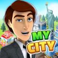 我的城市岛官方版