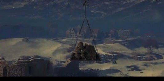 外服《坦克世界》26日将添加大逃杀模式图片1