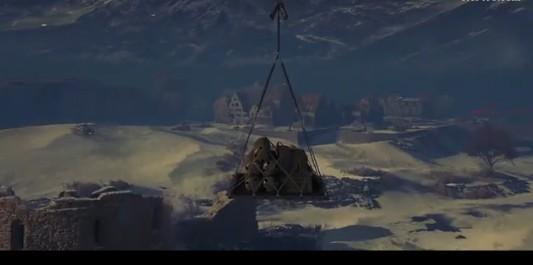外服《坦克世界》26日将添加大逃杀模式[图]