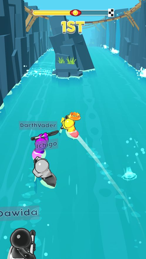 KayaK.io游戏正式版安卓下载图片3