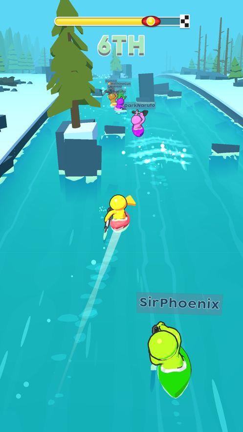 KayaK.io游戏正式版安卓下载图片2