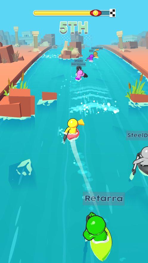 KayaK.io游戏正式版安卓下载图片1