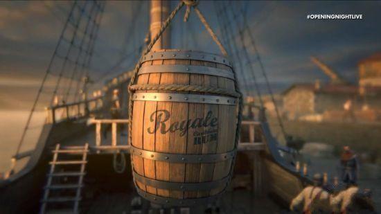 海商王4游戏官方正版下载图片1