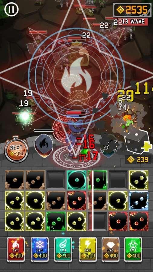 魔术骰子游戏最新完整版图片3