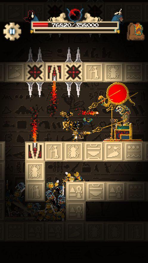 Relic Hunter无限金币中文破解版下载(遗迹猎人)图片2