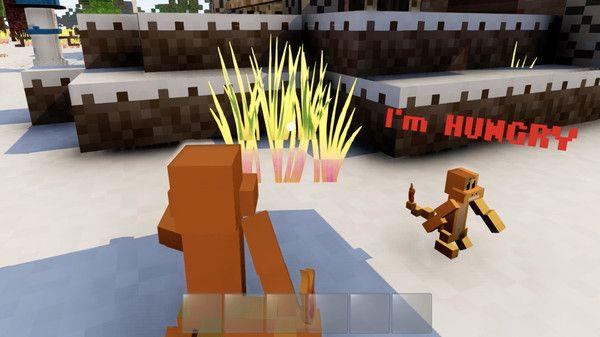 像素怪物生存游戏安卓完整版图片2