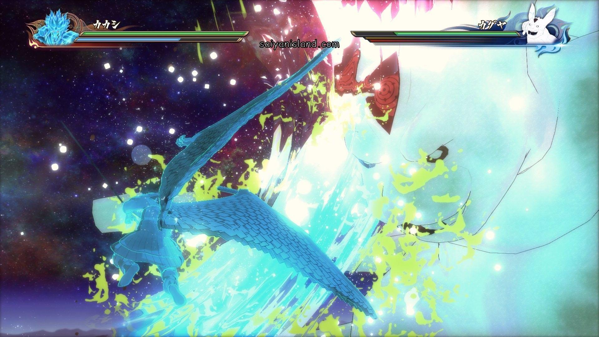 火影忍界风暴四加强版手机游戏下载图片2