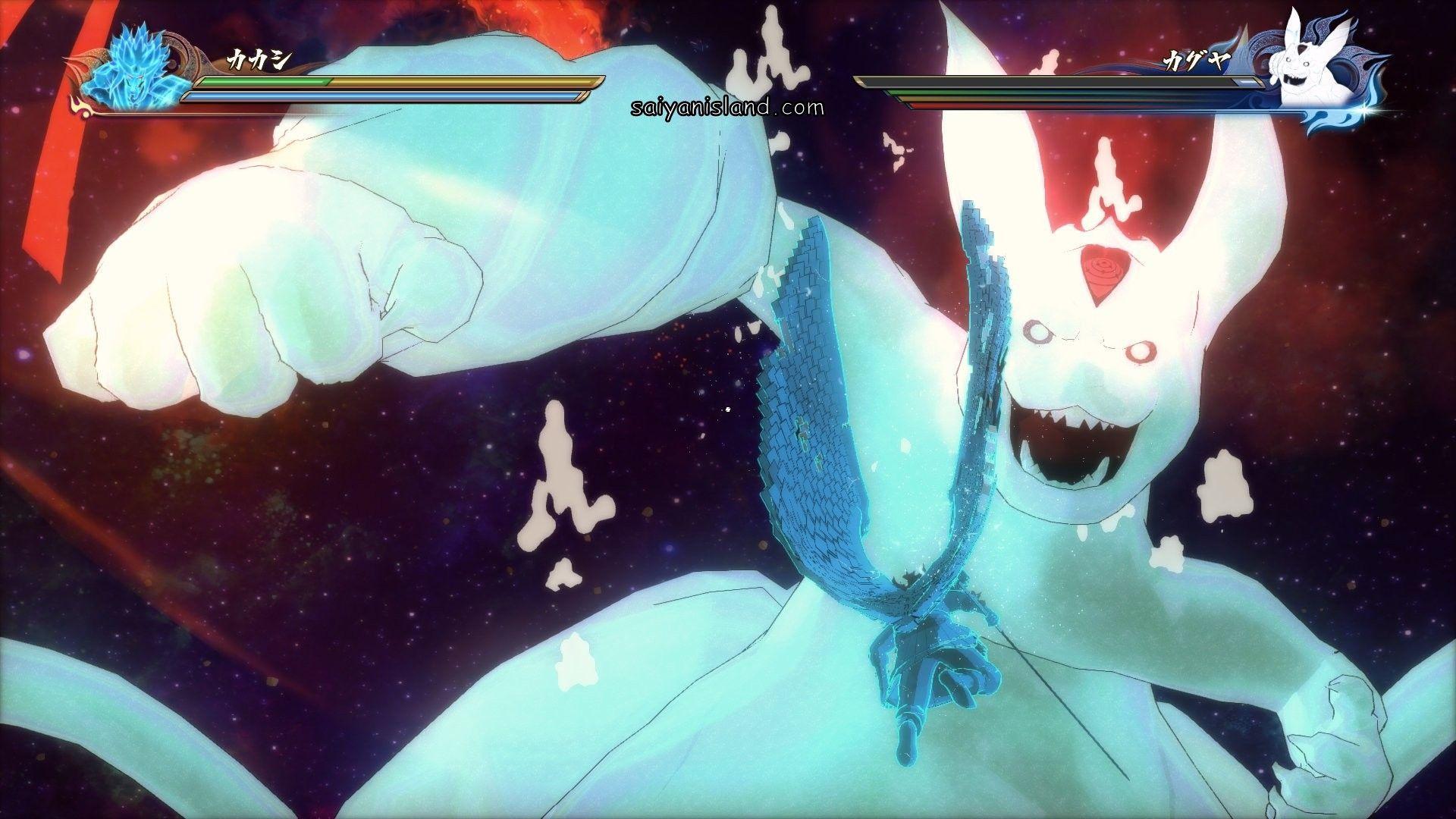 火影忍界风暴四加强版手机游戏下载图片4