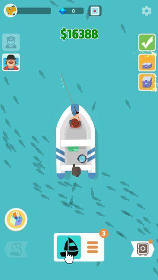 超级海洋大亨安卓版图5