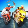 暴力摩托骑手破解版