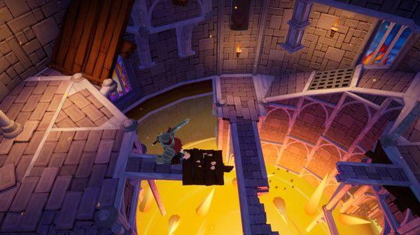 TowerPrincess游戏最新手机版图片3