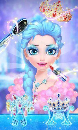 公主美妆记破解版图5