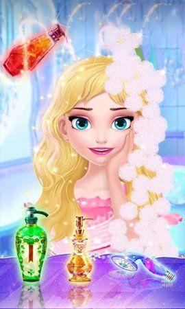 公主美妆记破解版图1