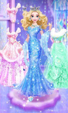 公主美妆记破解版图3