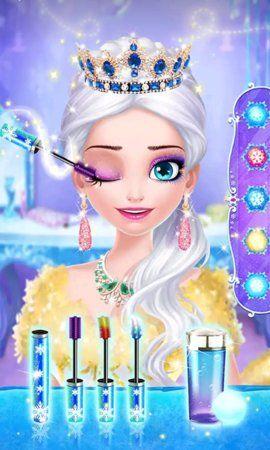 公主美妆记破解版图2