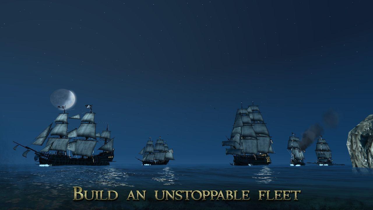 海盗死亡瘟疫中文汉化版游戏下载图4: