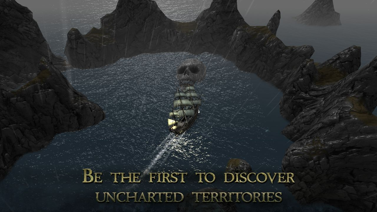 海盗死亡瘟疫中文汉化版游戏下载图1: