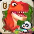 宝宝巴士之恐龙世界2游戏