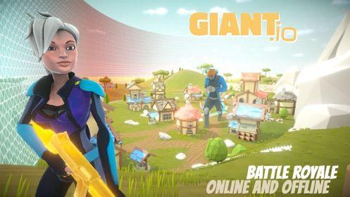 巨人之夜游戏中文破解版下载图片1