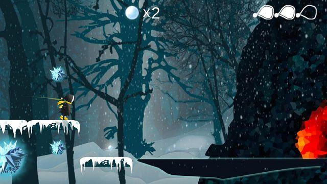 Lull Aby梦境冒险游戏最新版官方下载图片1