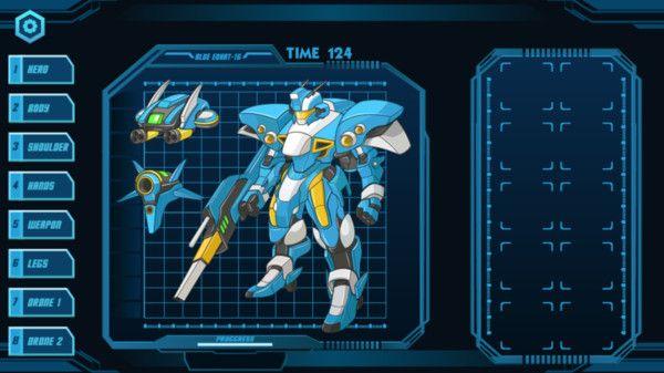 机器人建筑大师游戏破解版无限HP下载图片2
