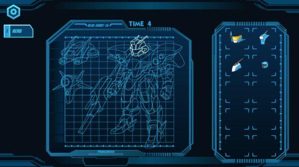 机器人建筑大师游戏破解版无限HP下载图片3